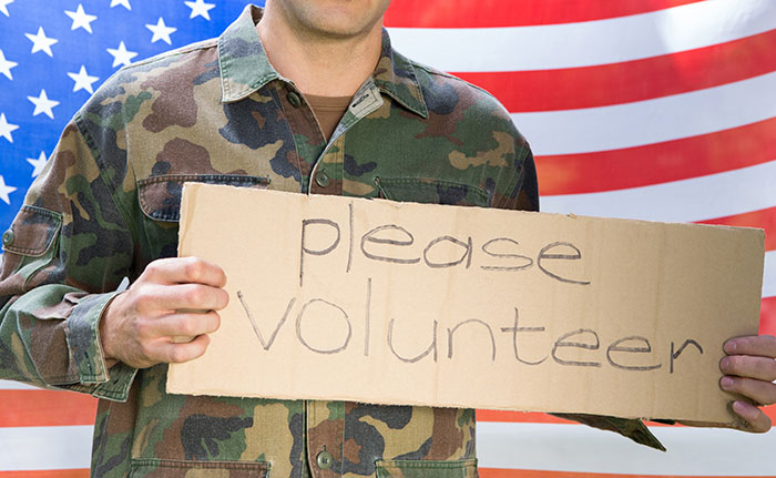 Vet-Please-Volunteer-Sign