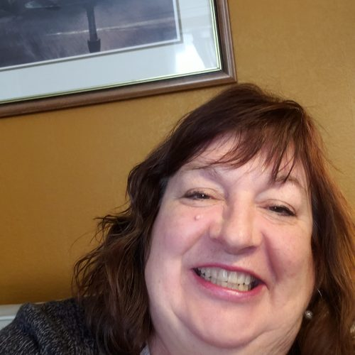 Judy Hummel